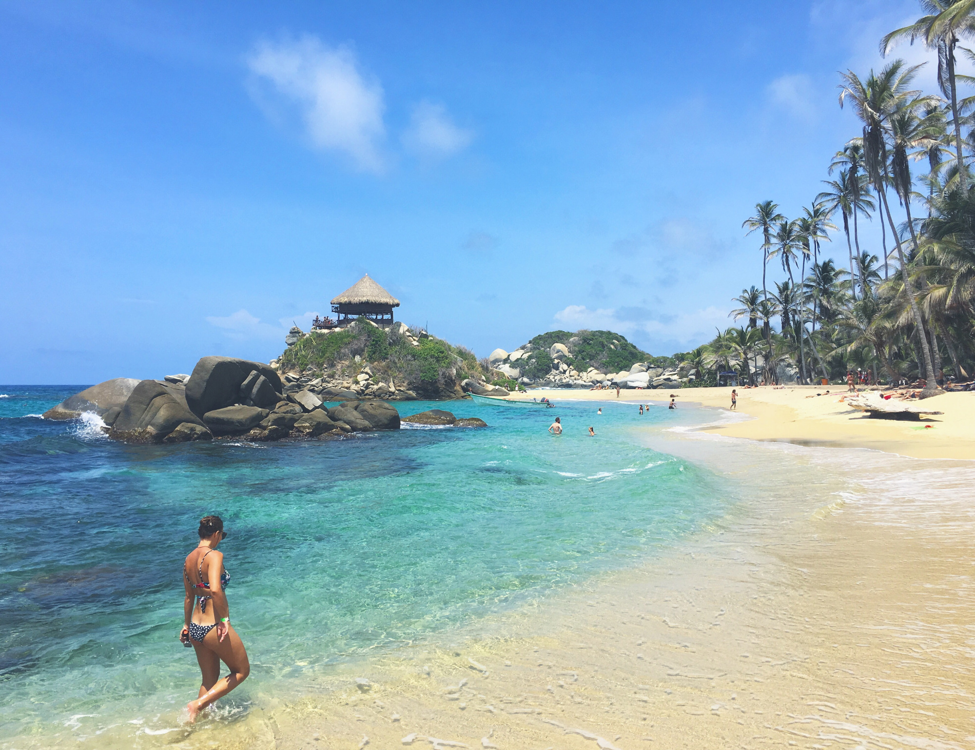 Day Tours From Cabo San Lucas