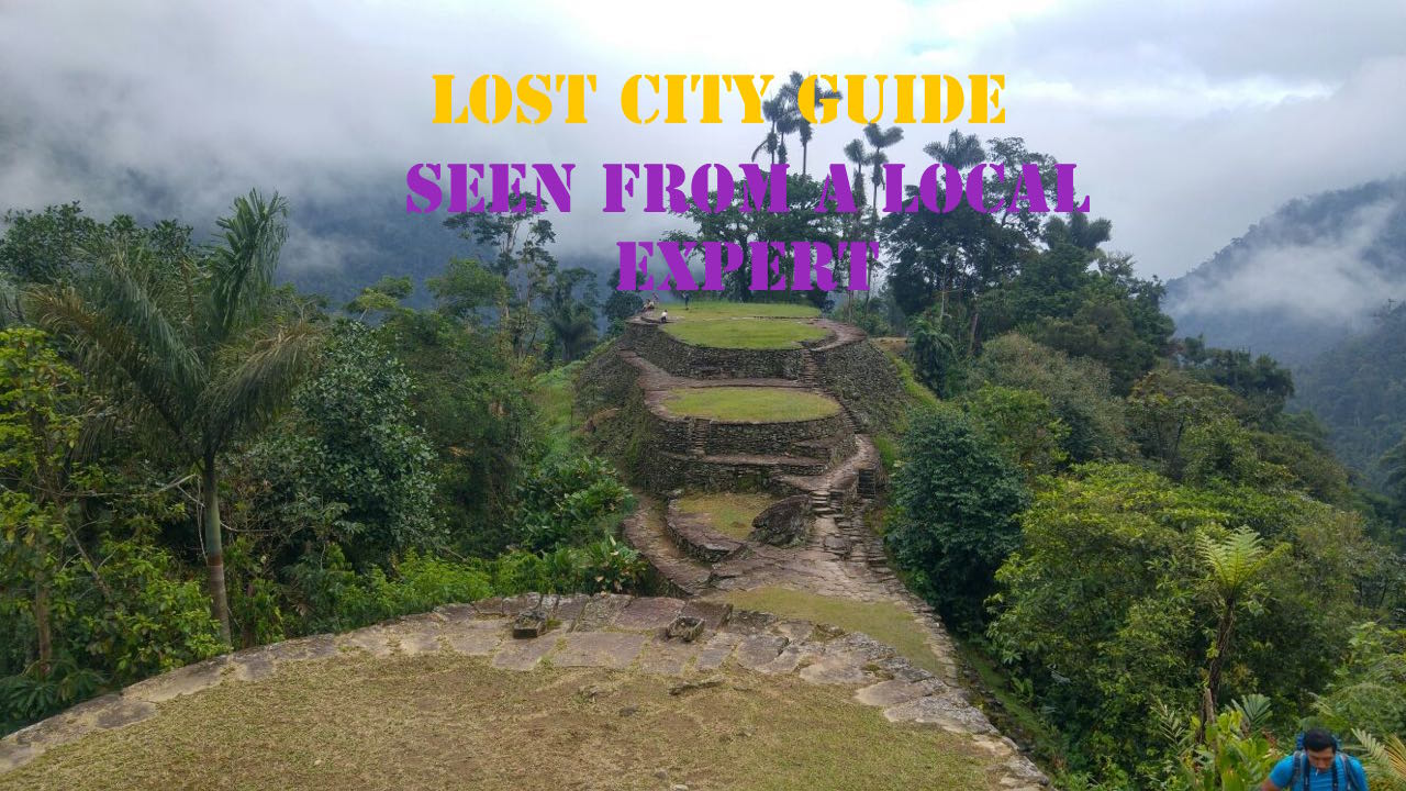 lost city of amdapor guide
