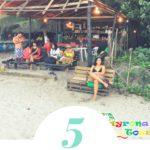 5 thinks to do in Palomino